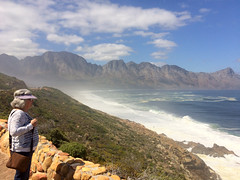 Hottentots Holland Mountains (RobW_) Tags: hottentots holland mountains clarence drive false bay coast western cape south africa saturday 07mar2015 mar2015 march 2015