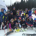 CWG Team BC Group 1