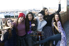 Cimorelli - Photoshoot (MyiPop.net) Tags: madrid lauren photoshoot amy christina katherine lisa dani cimorelli