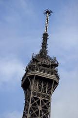 Tour Eiffel, Paris (IFM Photographic) Tags: paris france ex canon eiffeltower sigma os latoureiffel 75007 7th f28 dg 70200mm 7me gustaveeiffel 7e 600d hsm sigma70200mm ladamedefer 7tharrondisment img6685a arondisment sigma70200mmf28exdgoshsm