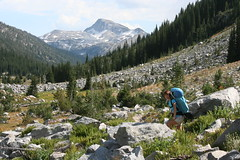 Lake Basin Hike - Wallowa Mountains, 2011 (GregKoller) Tags: lostine eaglecapwilderness wallowa lakebasin