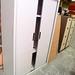 Tall 2 door tambour