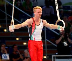 Deutsche Meisterschaft im Kunstturnen 2016  (251) (Enjoy my pixel.... :-)) Tags: sport turnen alsterdorfersporthalle hamburg 2016 deutschemeisterschaft dtb gymnastik gymnastic deutschland