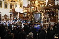 38. Meeting of the Svyatogorsk Icon of the Mother of God / Встреча Святогорской иконы в Лавре