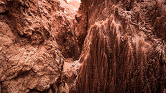 rocks in valley of the moon (ckocur) Tags: chile atacama sanpedrodeatacama northernchile atacamadesert