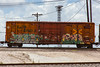 (o texano) Tags: bench graffiti texas houston trains freights leav benching kamit