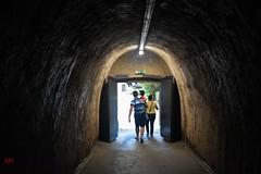 Underground tunnels beneath Zagreb - Tunel Gri (Miroslav Vajdi) Tags: city trip travel wallpaper vacation underground europe cityscape croatia tourist adventure zagreb tunel  unbelievable shocking undergroundcity travelphotography greatnature i beautifullnature  instatravel m1r0slavv cleannature   vip