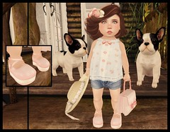 Starting Of My Day ft. Paper Damsels (delisadventures) Tags: summer dog baby dogs floral sunshine fashion puppy french spring puppies toddler lace top turducken rustic sl jeans secondlife tiny second denim summertime shorts doggies doggie trinkets toddy td fashions toddle fashin fashionblog babyfashion fashino slblog slfashion slbabe secondlifefashion slkids slevents secondlifeblog slaccessories slfamily seconlifefashion slfashionblogger slfashions slbaby slfashionblog tinytrinkets slblogger secondlifefashionblog toddleedoo toddleedoos slfashin tweeneedoo slbog slfashino slblogg toddleddoo