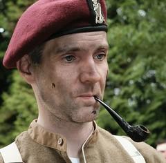 AFD Antrim Castle June 2016 1130b (slappydrp) Tags: ireland history war ww2 northern reenactment reenactor rur wlha wartimelivinghistoryassociation afdantrimcastlejune2016