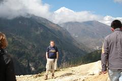 Khumbu (wronskydk) Tags: thorjahnsen namchebazar khumbu nepal