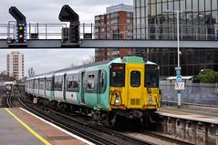 455843 East Croydon D210bob DSC_2204 (D210bob) Tags: 455843 eastcroydon d210bob dsc2204 class 455 fy0064