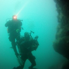 18 July 2016 - Scillies Trip PICT0176 (severnsidesubaqua) Tags: scillies scilly scuba diving
