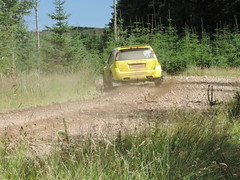 Grampian Stages Rally 2016 (RS Pictures) Tags: src scottish rally championship coltel grampian stages stage 2016 durris ss forest forestry road track special ss6 2 suzuki ignis motorsport auto