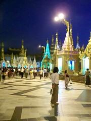 Shwedagon_Pagoda_Yangon (33) (Sasha India) Tags: myanmar yangon temple journey buddhism