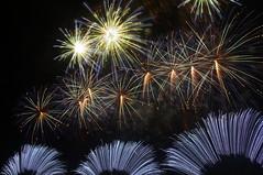 Koga fireworks, Japan  (runslikethewind83) Tags: fireworks hanabi ibaraki japan asia summer night festival culture 2016 pentax pentaxkx nightphotography light koga           color colors
