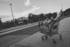 Vivi (kemafoto.hu) Tags: sexy woman girl trolley bevsrlkocsi kemafoto kema pleaser infinity pleaserusa highhels veryhighheels auchan tesco lidl aldi kzrt supermarket grocery earplug tattoo naked hot vv bb barelylegal