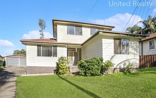 9 Dadswell Place, Mount Pritchard NSW
