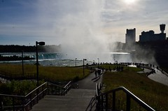 Niagra_Falls_080 (bfaling) Tags: niagara falls erie county new york ontario river water nature tourist trap commercial mist urban border international waterway boats tourists view autumn 2016
