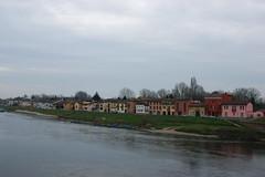 Pavia - Borgo Ticino (Il_Pazzo_77) Tags: pavia borgo borgoticino colori fiumeazzurro fiume ticino