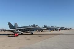 F-18 Hornets (Trent Bell) Tags: aircraft mcas miramar airshow california socal 2016 f18 hornet
