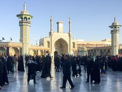 Qom (senalobo) Tags: iran qom qomprovince ir distagont2821