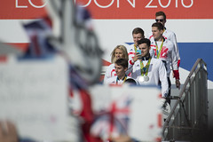 Rio 2016 Olympic celebration London 7 (Mac Spud) Tags: london rio 2016 olympics celebration