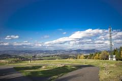 These views <3 (HonzaKenek) Tags: czphoto czech czechrepublic canon 100d views sky clouds cloud hills hill