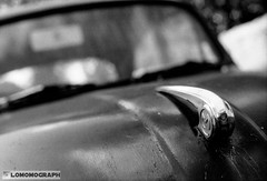 Morris Minor (The 50's/60's) (Lomomograph) Tags: 35mm diy analogue blackwhite blackandwhite camera devon film filmisalive filmisawesome filmisnotdead homeprocessing ishootfilm monochrome photography plymouth processing southwest unitedkingdom morrisminor d76 classic cars vintage 50s 60s lomomograph alexanderkanchev alexkanchev minoltaxd7 minoltamd1750