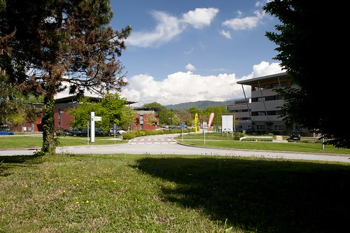 Alpespace Centre de Vie