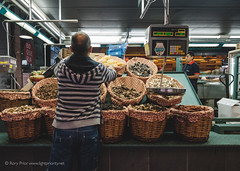 La Boqueria IV (Rory Prior) Tags: mushrooms market barcelona laboqueria larambla produce spain