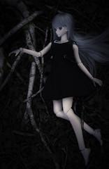 Extend (haru88) Tags: dd dds volks doll dollfie dollfiedream