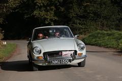 MGB GT (Rally Pix) Tags: mgbgt classicrallytours