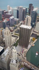 Streeterville II (michael.veltman) Tags: trump tower chicago illinois streeterville river north loop