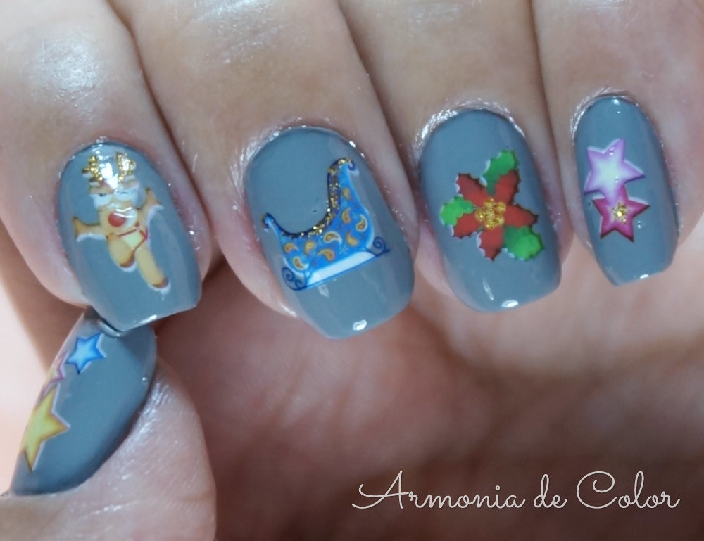 water decals navideñas 4