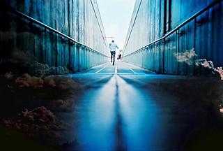 Lomo – run away bravely