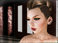 SyS Skin 2 (Hearts on SL Fashion) Tags: milk sys
