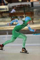 A37W0835 (rieshug 1) Tags: ladies deventer dames schaatsen speedskating 3000m 1000m 500m 1500m descheg hollandcup1 eissnelllauf landelijkeselectiewedstrijd selectienkafstanden gewestoverijssel