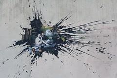 Pejac_6674 rue Edouard Manet Paris 13 (meuh1246) Tags: streetart paris paris13 ledéjeunersurlherbe edouardmanet pejac rueedouardmanet