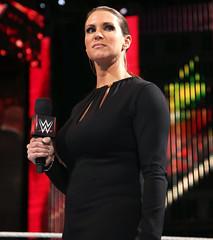 (WWEAddict) Tags: wwe theauthority wweraw stephaniemcmahon