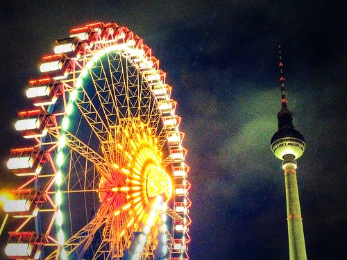 Round Berlin by Fraser Mummery, on Flickr