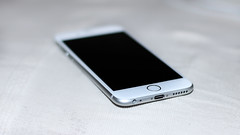 Apple iPhone 6 Close up