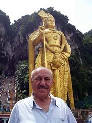 Temple of Lord  Morgan - Great Pato cave - Selangor – Malaysia 2 - By Amgad Ellia 10 (Amgad Ellia) Tags: 2 by temple great lord pato malaysia cave morgan amgad selangor ellia –