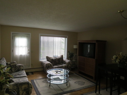 Room for Jimbob at Cambridge Executive Suites - part 4