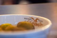 Wayfare (Jeremy Brooks) Tags: sanfrancisco california food usa restaurant bowl sanfranciscocounty wayfaretavern