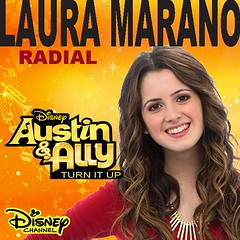 Redial (Laura Marano) (megaddp) Tags: laura up turn austin ally it disney et channel redial marano