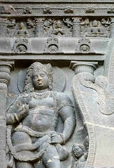 ajantaCaves_95 (Sriram Shankar) Tags: buddha buddhist buddhism unescoworldheritagesite unesco ajanta aurangabad ellora silkroute jainism ajantacaves ajantaellora ajantaelloracaves unescoworldheriitagesite