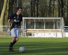 _IMG5911 (Henk de Regt) Tags: b goal 4x4 c voetbal wedstrijd bal loenen voetbalveld loenermark junioren b1c1