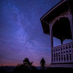 Star Finder (pierre.osbeck) Tags: blue light sky night stars star nikon jnkping d800 osbeck appelin