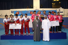 ITTF World Team Cup - Day 4 (ittfworld) Tags: dubai tabletennis unitedarabemirates are