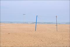 seaside (managerri) Tags: sea beach sand mare pole spiaggia gerri abruzzo sabbia managerri